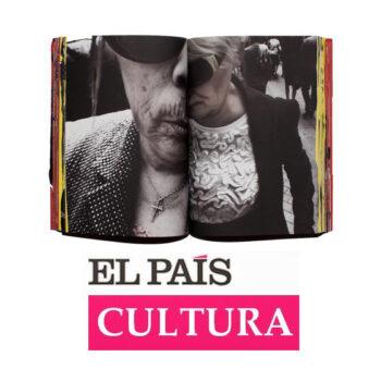 PAIN BOOK en EL PAÍS